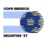 Copa America Agentina 1987