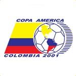 Copa America Colombia 2001