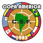 Copa America 1983