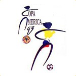 Copa America Ecuador 1993