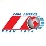 Copa America Peru 2004