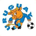 Copa America Uruguay 1995