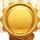user vote gold medal
