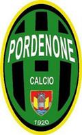 Pordenone team logo