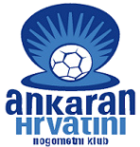 Ankaran Hrvatini team logo