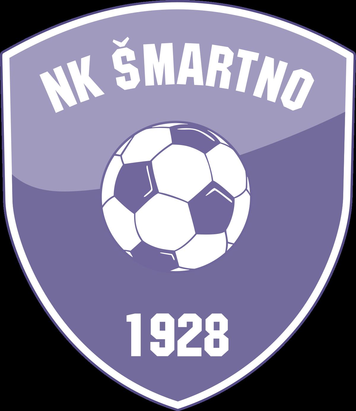 Smartno 1928 team logo