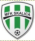 MFK Skalica team logo