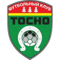FC Tosno team logo