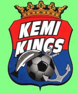 PS Kemi team logo
