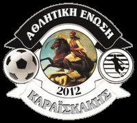 AE Karaiskakis team logo