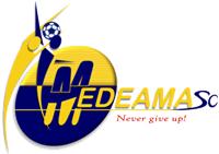 Medeama SC team logo