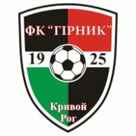 Hirnyk Krivoy Rog team logo