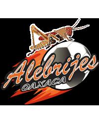 Alebrijes De Oaxaca team logo