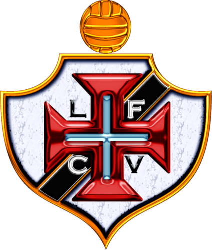 Lusitano FCV team logo