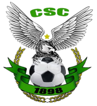 CS Constantine team logo