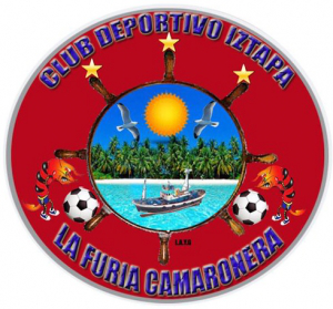 Iztapa team logo