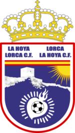 La Hoya Lorca team logo