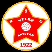 Velez Mostar team logo