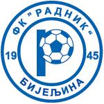 Radnik Bijeljina team logo