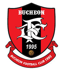 Bucheon 1995 team logo