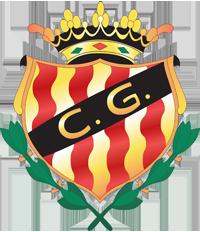 Gimnastic Tarragona team logo