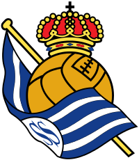 Real Sociedad B team logo