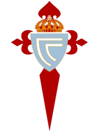 Celta Vigo B team logo
