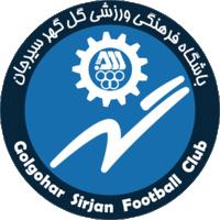 Gol Gohar team logo