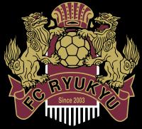 FC Ryukyu team logo