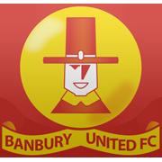 Banbury United team logo