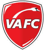 Valenciennes team logo