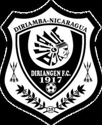 Diriangen team logo