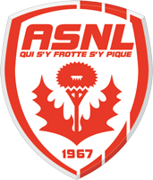 Nancy team logo