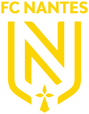 Nantes team logo