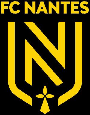 Nantes team logo