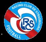 Strasbourg team logo