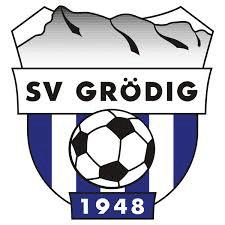 SV Grodig team logo