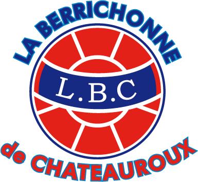 Chateauroux team logo