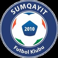 Sumqayit team logo