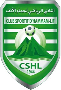 CS Hammam-Lif team logo