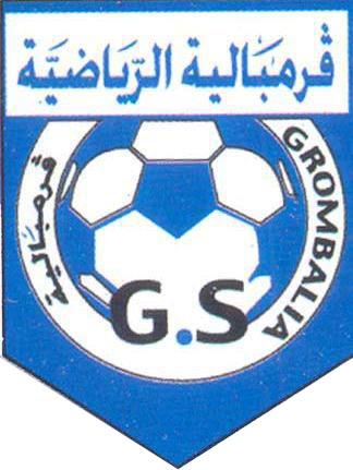 Grombalia Sports team logo