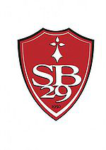 Stade Brestois 29 team logo