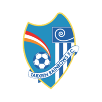 Tarxien Rainbows team logo
