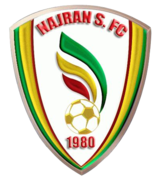 Najran team logo