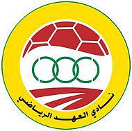 Al Ahed team logo