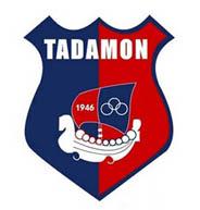 Tadamon Sour team logo