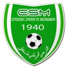 Mostaganem team logo