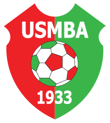 USM Bel Abbes team logo