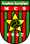 MC Saida team logo