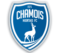 Niort team logo